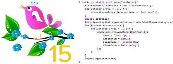New Spring '15 Feature: @testSetup | Jesse Altman